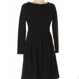 Boden Fit & Flare Dress